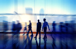 Business People Collaboration Team Teamwork Peofessional Concept Stock Photography
