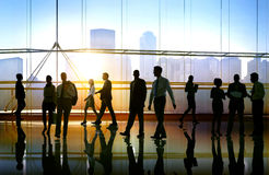 Business People Collaboration Team Teamwork Peofessional Concept Royalty Free Stock Images