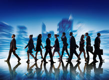 Business People Collaboration Team Teamwork Professional Concept Royalty Free Stock Image
