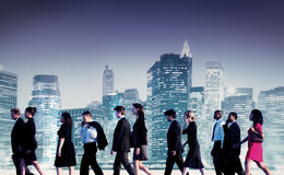 Business People Collaboration Team Teamwork Professional Concept Stock Images
