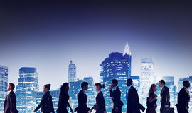 Business People Collaboration Team Teamwork Professional Concept Royalty Free Stock Photography