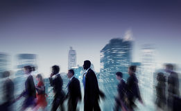Business People Collaboration Team Teamwork Professional Concept.  Royalty Free Stock Photos