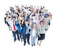 Business People Communication Togetherness Concept Royalty Free Stock Photo