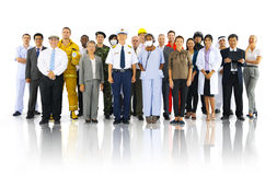 Business People Communication Togetherness Concept Royalty Free Stock Images