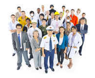 Business People Communication Togetherness Concept Royalty Free Stock Image