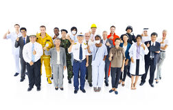 Business People Communication Togetherness Concept Stock Photo