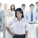 Business People Corporate Teamwork Togetherness Concept royalty free stock photography