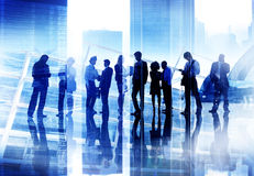 Business People Discussion Meeting Team Corporate Concept Stock Images
