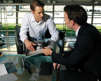 Business people g Stock Photos