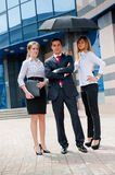 Business people group Royalty Free Stock Images