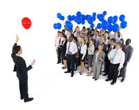Business People Holding Community Communication Concept Royalty Free Stock Photo