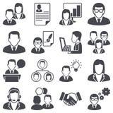 Business people Stock Photos