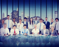 Business People Meeting Conference Concepts Stock Photo