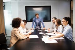 Business People Meeting Conference Discussion Corporate Concept. Business People Meeting Conference Teamwork Discussion Corporate Concept stock photos