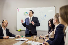Business People Meeting Conference Discussion Corporate Concept, Stock Images