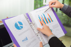 Business people meeting Stock Photos