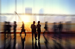 Business People Meeting Seminar Corporate Office Concept Royalty Free Stock Photography