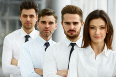 Business People. Successful Business Partners. Business Team Stock Photos