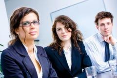 business people team Στοκ εικόνα με δικαίωμα ελεύθερης χρήσης