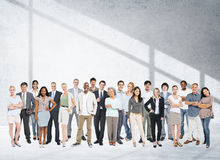 Business People Team Connection Togetherness Concept Stock Photos