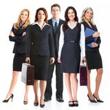 Business people team. Stock Photos