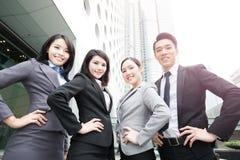 Business people team Stock Photos