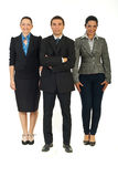 Business people teamwork Stock Image