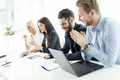 Business people Stock Image