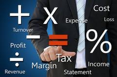 Business Performance Concept Stock Photos