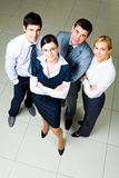 Business persons Stock Images