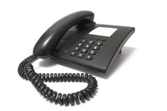 Business phone Royalty Free Stock Photo