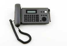 Business phone Royalty Free Stock Photos