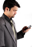 Business Phone Stock Photos
