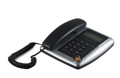 Business phone Royalty Free Stock Photography