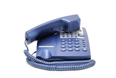 Business phone close up Stock Image