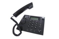 Business phone close up Royalty Free Stock Photos