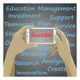 Business Photo Royalty Free Stock Photo