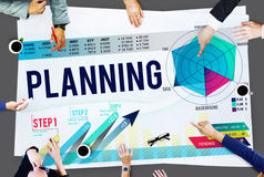Business Planning Data Analysis Strategy Concept Stock Images