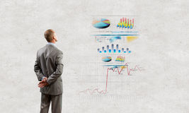 Business planning Stock Photos
