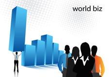 Business poeple Stock Photos