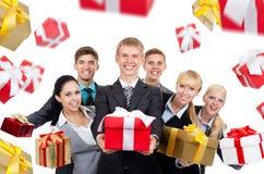 Free Business Poeple Creative Disign Stock Image - 27787721