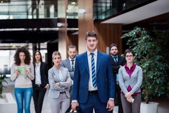 Business poeple group stock photos