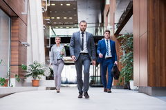 Business poeple group Royalty Free Stock Photo