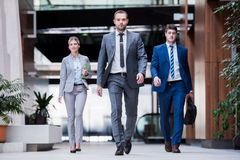 Business poeple group Royalty Free Stock Photos