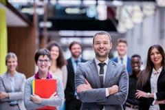 Business poeple group Stock Photos