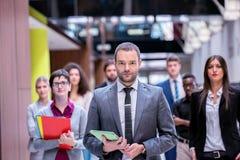 Business poeple group Stock Photo