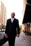 Business Portrait Stock Photo