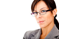 Business portrait Royalty Free Stock Image