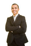 Business Portrait Stock Photography