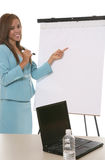 Business Presentation Stock Photos